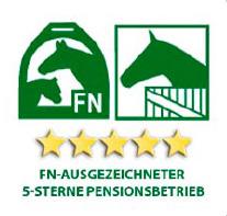5 Sterne Pensionsbetrieb
